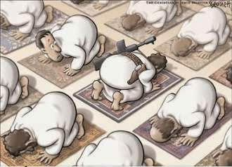 Levée de l'interdiction de la prière du vendredi dans les mosquées