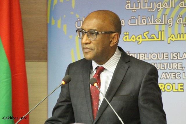 Pr Kane Boubacar ex ministre de la santé