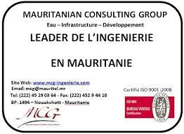 Mauritanie : le cabinet MCG retenu pour l'étude de faisabilité du projet routier du port de N'Diago, l'armée brigue le contrat hydrique