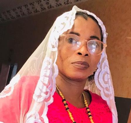 Madame Haby Bâ, présidente de l'Association pour la protection et assistance de femme et enfant en Mauritanie (APAFEM) et du Mouvement «Un pour tous et tous pour Un»: ''Les mesures prises par le gouvernement pour endiguer la spirale de la hausse des.