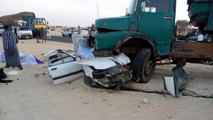 Facteur humain responsable de 87% des accidents de circulation: Le Pr Ely réfute la thèse officielle