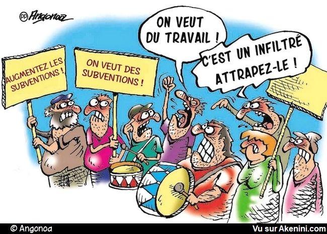 Mauritanie : le gouvernement de Ould Bilal fait face à une bombe sociale à retardement
