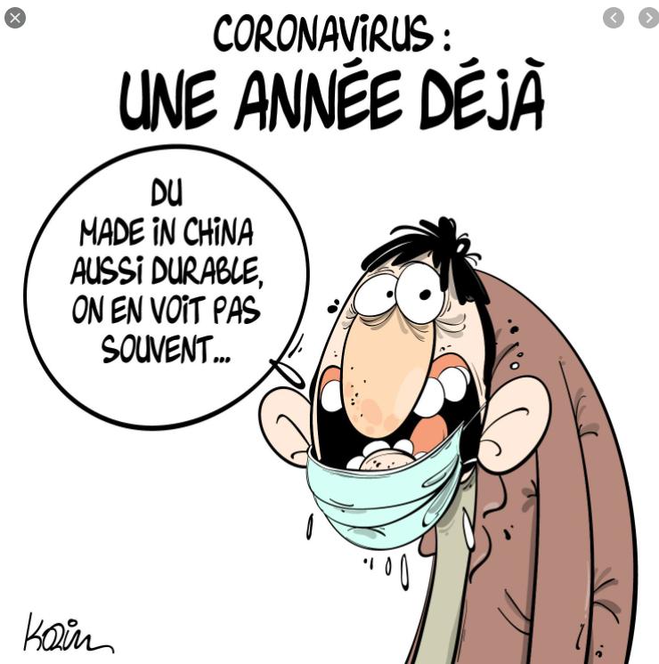 Coronavirus : les hospitalisations en baisse dans les hôpitaux mauritaniens