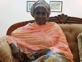Aux braves femmes mauritaniennes par Coumba Dada Kane