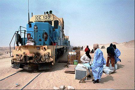 Le gouvernement mauritanien propose un nouvel administrateur directeur général pour la SNIM