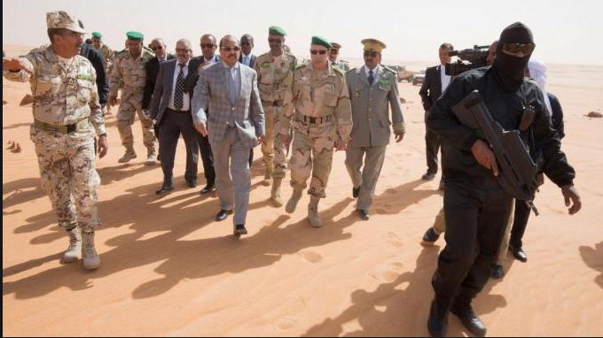 Malgré ses généraux sur écoute, Aziz n'a pas vu le coup venir… ( 1ère partie )