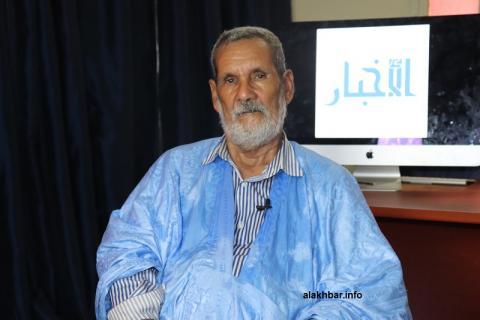 Brahim Weissatt, réélu SG du syndicat des retraités de la SNIM