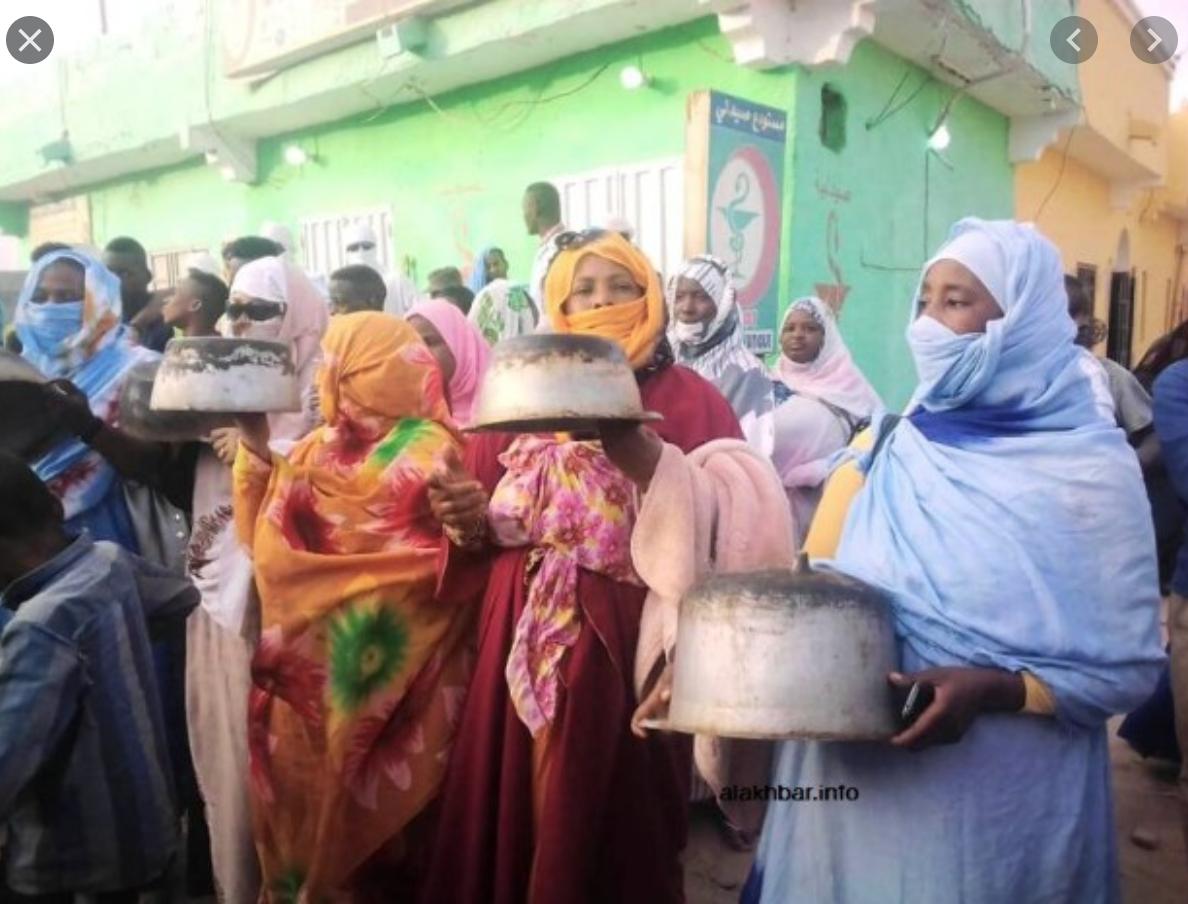 Résilience des femmes indigentes de Nouakchott en période de Covid-19*