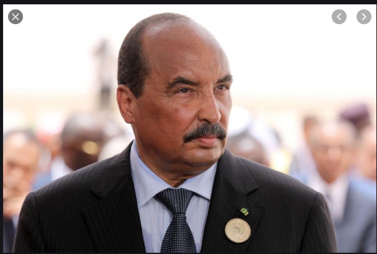 Aziz intègre le parti Ribat et attaque tant le pouvoir que l'opposition