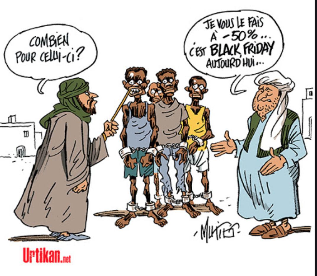 Fin de l'esclavage en Mauritanie ? Le cas présumé d'une femme offerte comme dot relance le débat