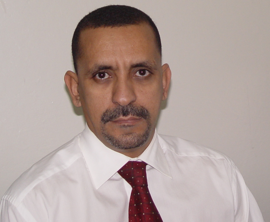 Beden ould Abidine n'est plus : Hommage au Militant