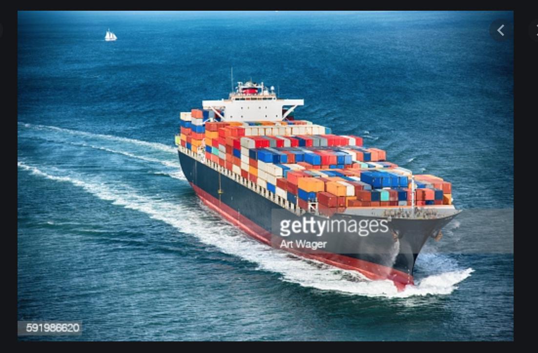 Exportations : Anisfer lance la ligne entre Alger, Nouakchott et Sète