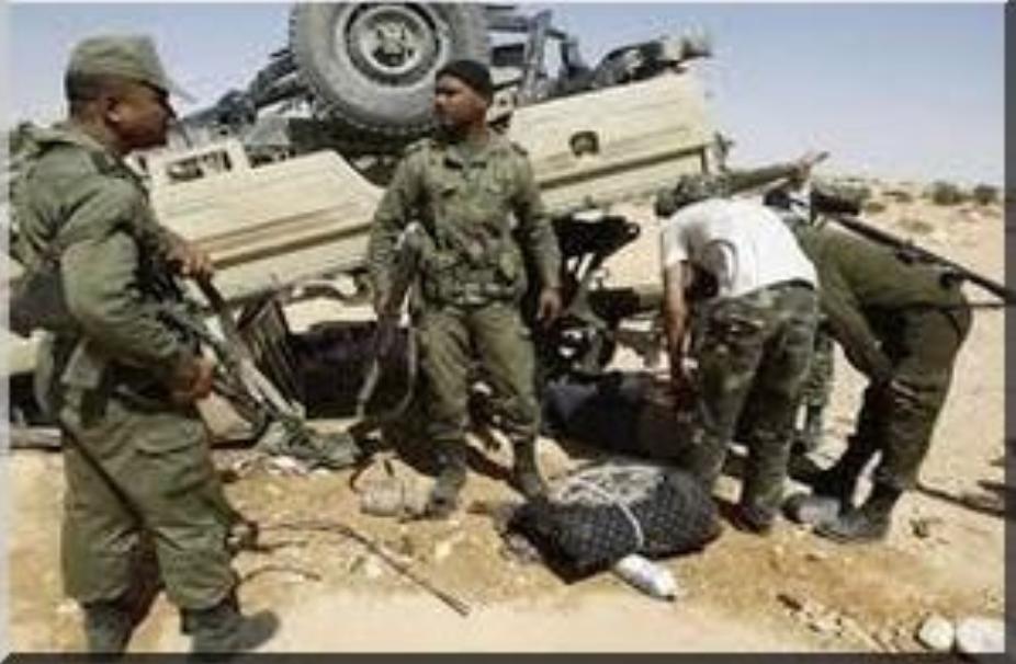 Nouakchott : Décès de deux soldats du BASEP dans un accident de la circulation