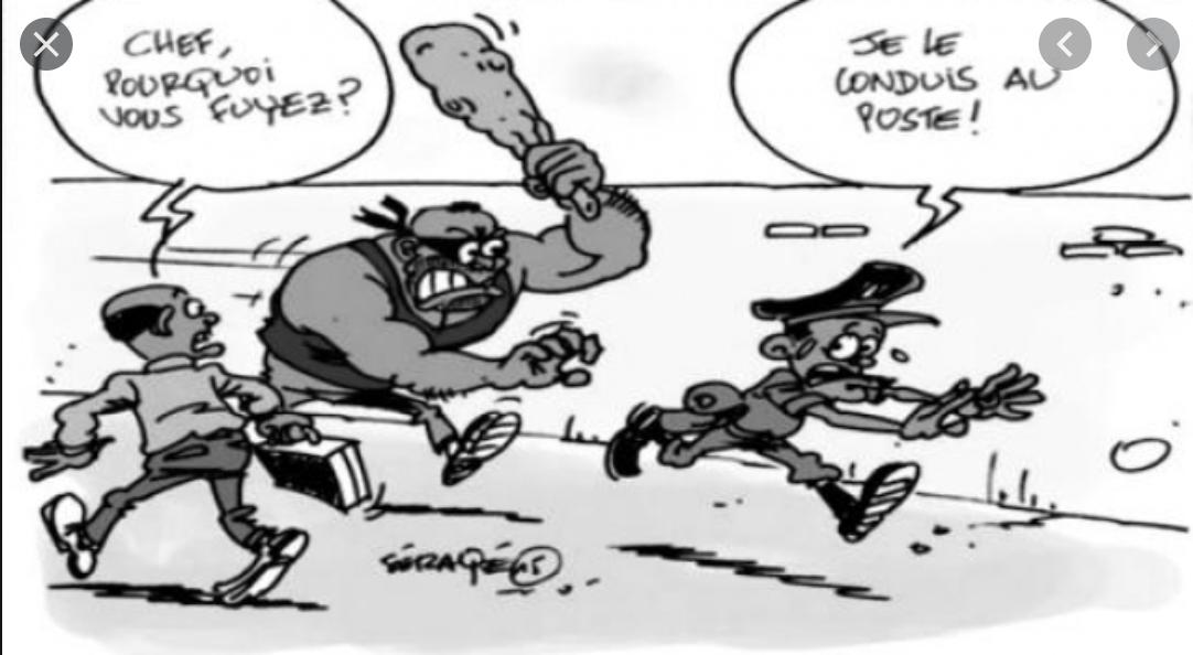 Sebkha et El Mina : le règne absolu des gangs