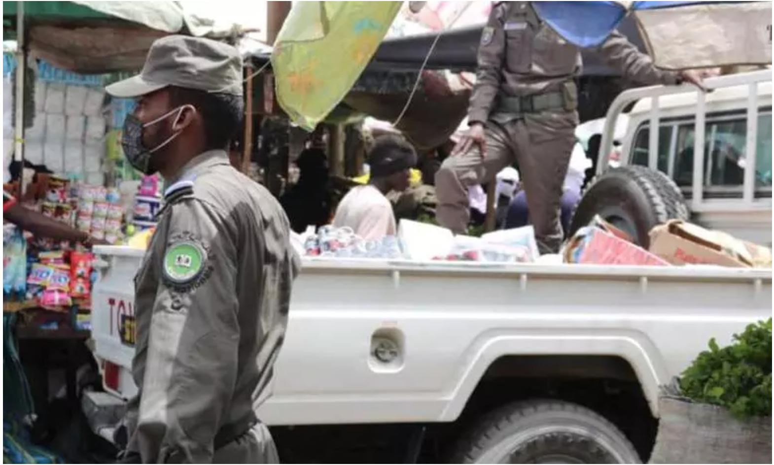 Fermeture de 19 commerces à Nouakchott pour différentes infractions