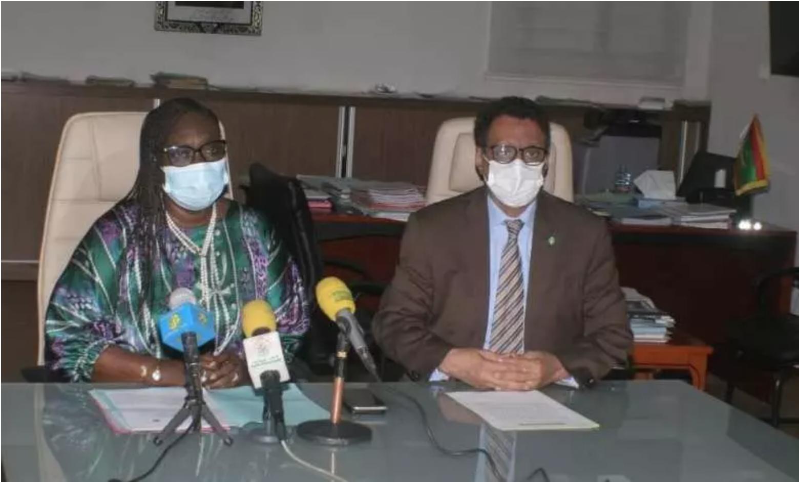négalaise du pétrole Actualité Comité chargé du suivi du projet gazier mauritano-sénégalais : arrivée à Nouakchott de la ministre sénégalaise du pétrole