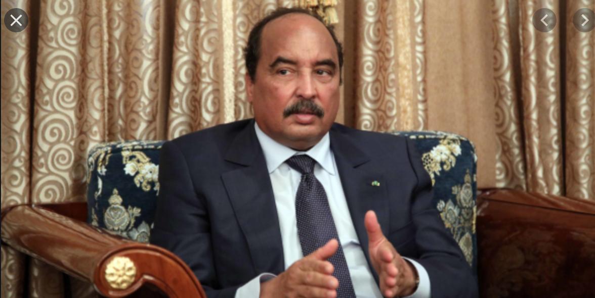 Mauritanie : l'ancien président Aziz face à la justice