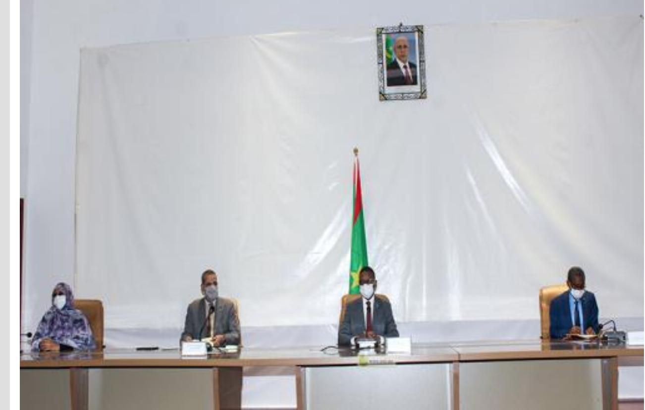Le Premier ministre appelle les responsables du ministère de la Culture à être proches des citoyens
