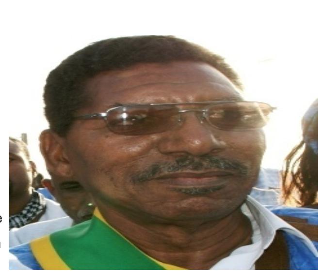 M. Youssouf Tijani Sylla ancien sénateur de M'Bout : ''Les récentes sorties de l'ancien président sont dignes d'un chef de gang pas d'un ancien président''