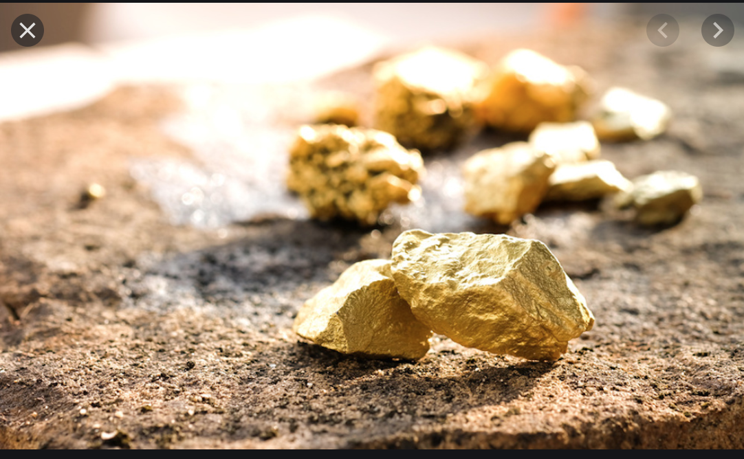 Enquête sur la présence présumée d'or dans la résidence privée de Mohamed Ould Abdel Aziz