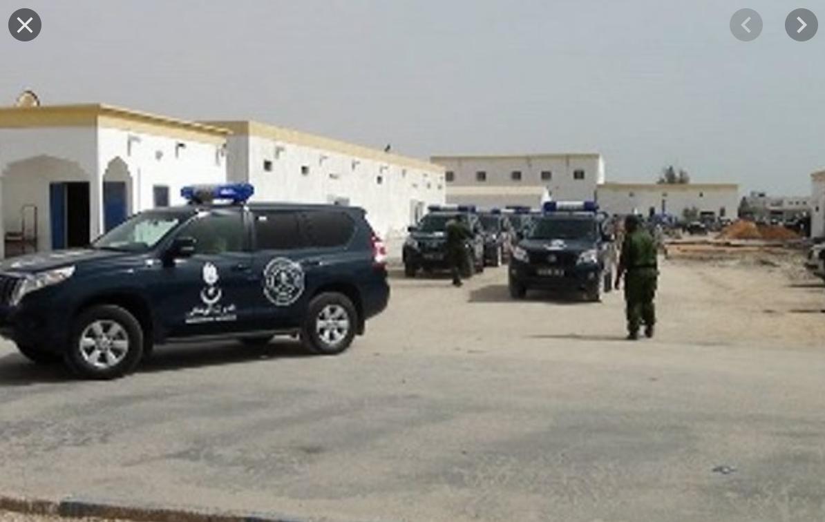 Des troupes de la gendarmerie vers Chami pour évacuer les orpailleurs de la région de Temaya