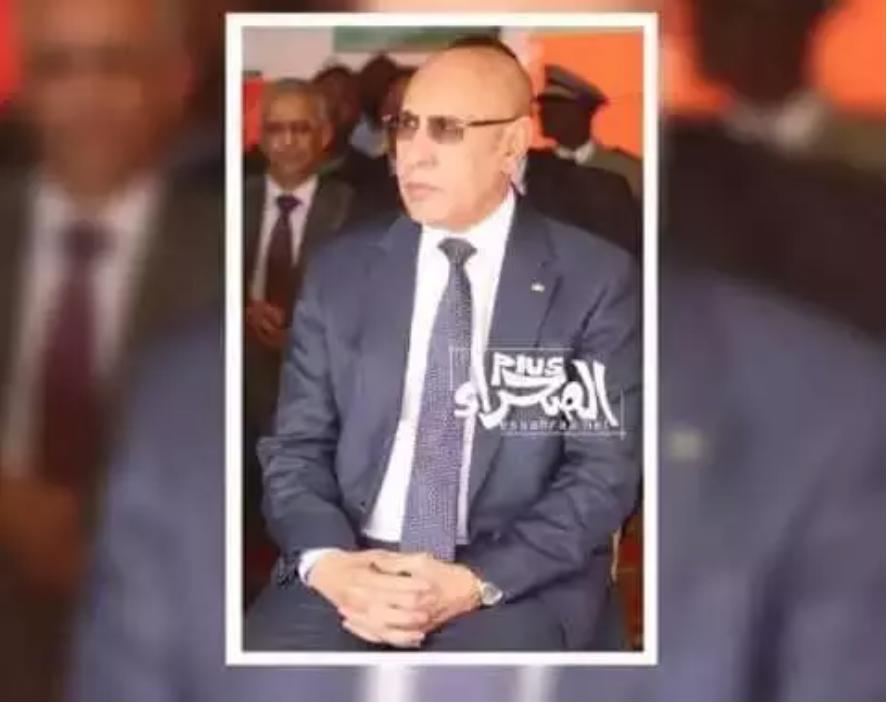 Ghazouani : Corona a mis à nu la dépendance des industries extractives