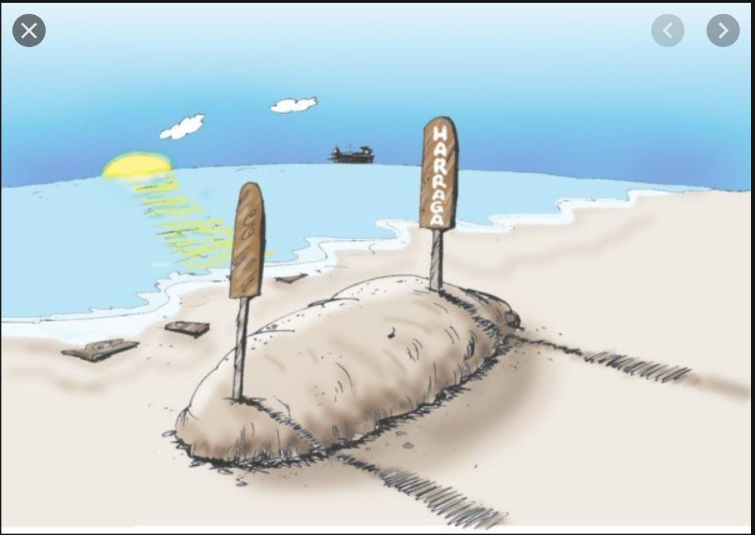 Mauritanie : L'OIM lance une campagne de sensibilisation sur la migration irrégulière