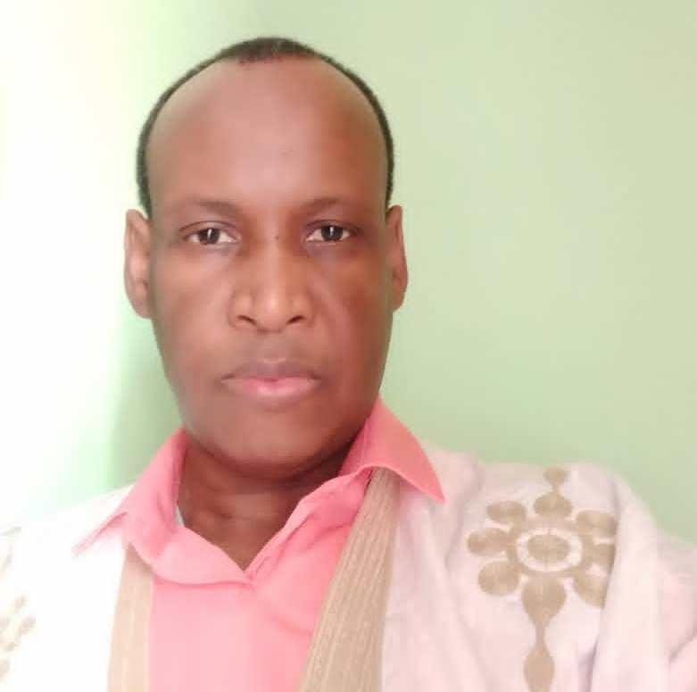 Yahye Ould Salek: Déclaré admis puis recalé sans raison par la CNC