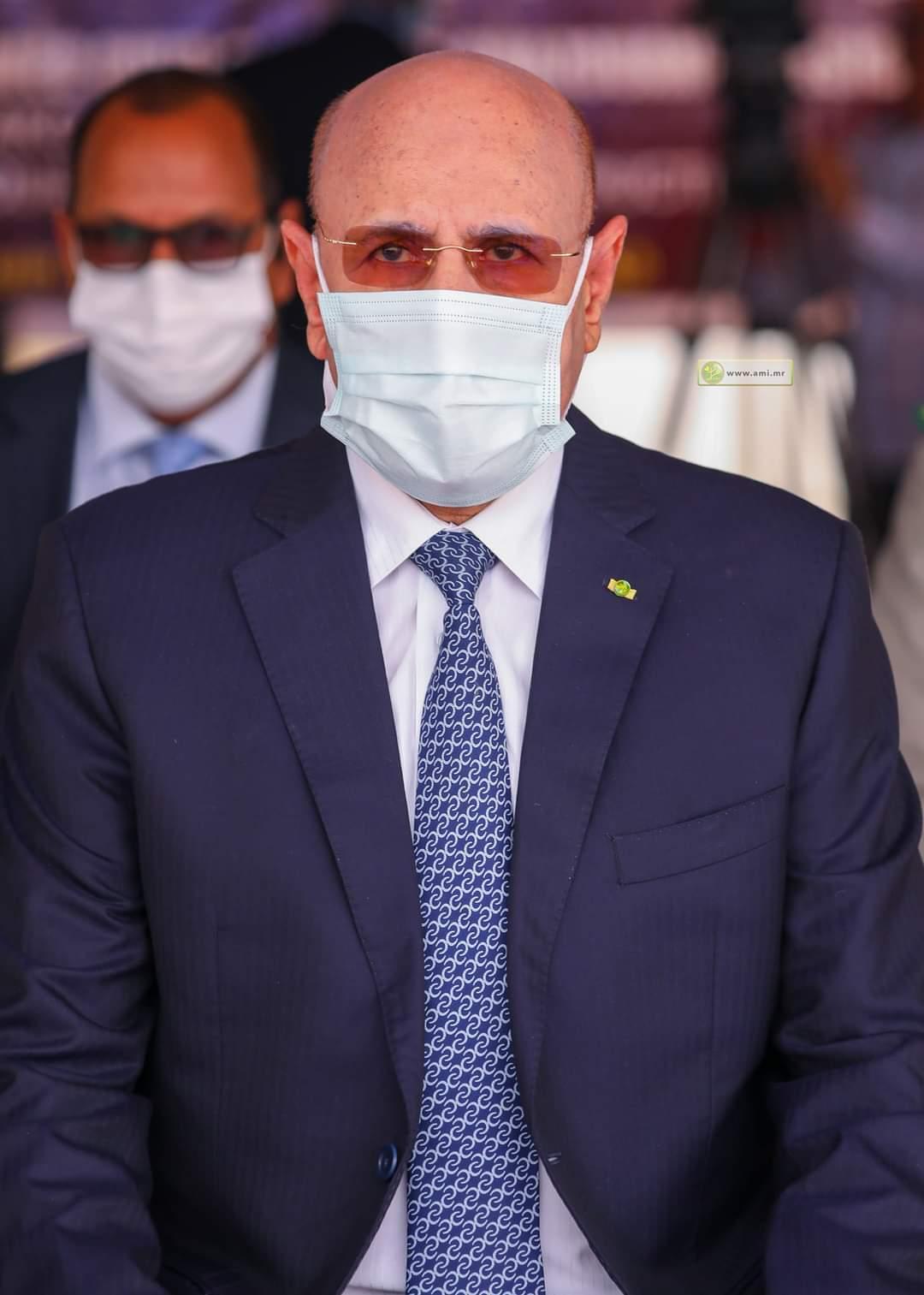 Traumatisé Aziz découvre qu'il ne connaissait pas Ghazouani : qui le connaît ?