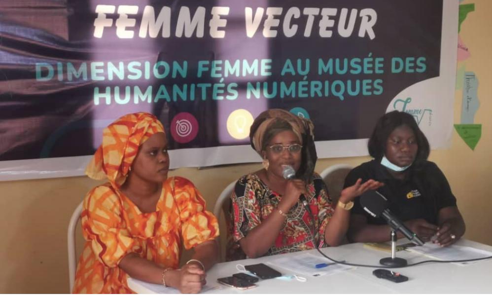 """""""Nouakchott Music Action"""" lance un projet d'appui à l'émancipation de la femme"""
