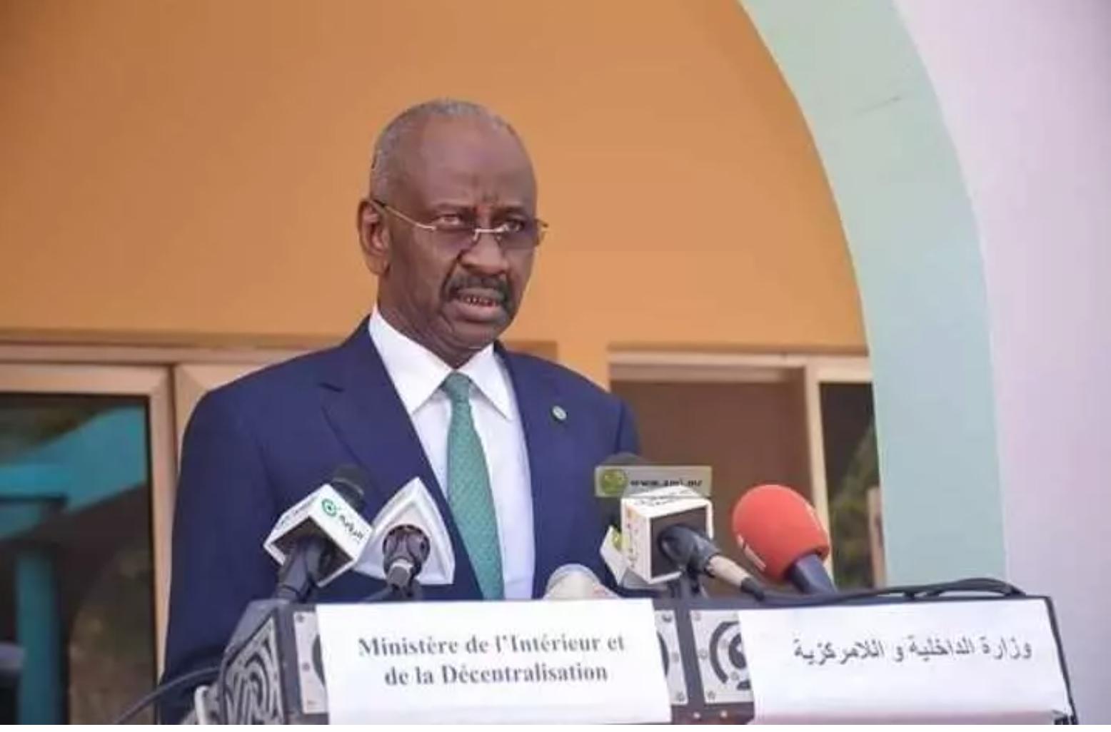 Mauritanie : les données sur la criminalité seront publiées désormais chaque mois