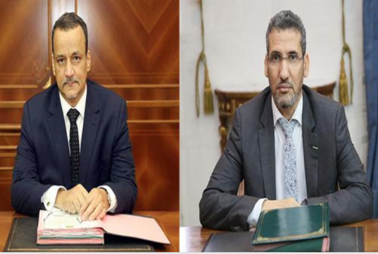 Les ministres des Affaires étrangères et des Finances se rendent au Koweït