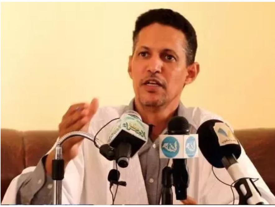 Les prestations de la Somelec sont très faibles, dit le député Ould Sidi Maouloud