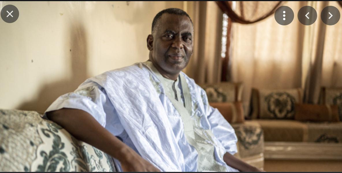 Biram juge ''salutaire'' la révision du code de la nationalité mauritanienne