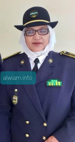 Dans une opération singulière, la Commissaire de police Judiciaire « Nebghouha Mint Outhmane» met la main sur les membres de la bande de violeurs
