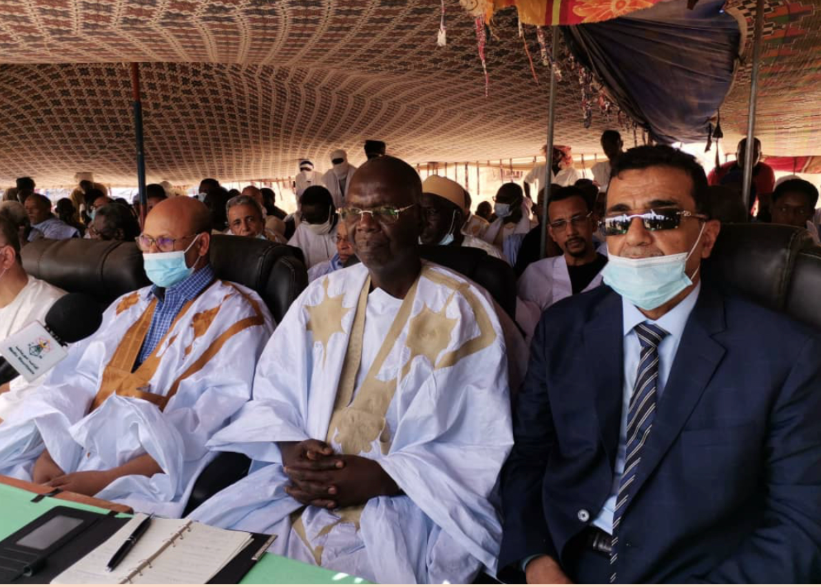 Mauritanie: annonce des PPP agricoles et suspension du projet AAAID