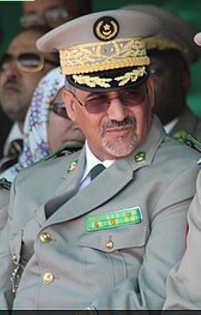 Le général Mohamed Ould Meguett ou le choix de la raison d'Etat par Ely Ould Kombelé