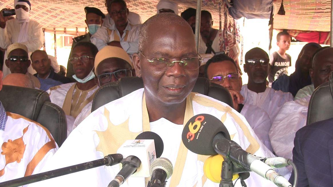 Kane Ousmane dans la Vallée : Radiation de la concession rurale d'AAAID et nouveau paradigme de politique agricole