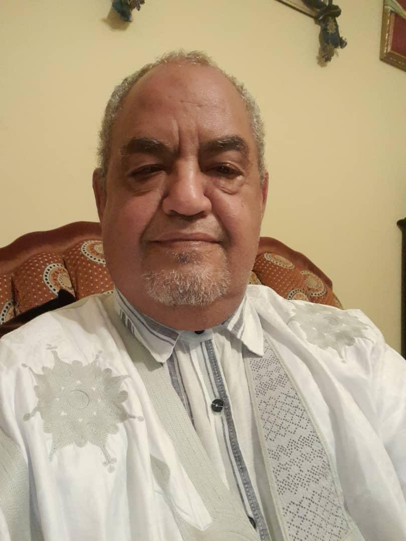 Le nomadisme entre les fonctions de l'administration mauritanienne : le pour et le contre /Par : Ebe Baba, économiste, expert en développement