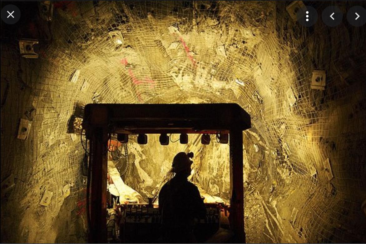 Visite du ministre des Mines à Tasiast: une occasion de mettre en lumière la bonne entente