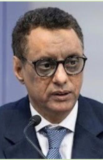 Défense de son Excellence Le Ministre du Pétrole, de l'Énergie et des Mines    Monsieur Abdessalam Ould Mohamed Saleh