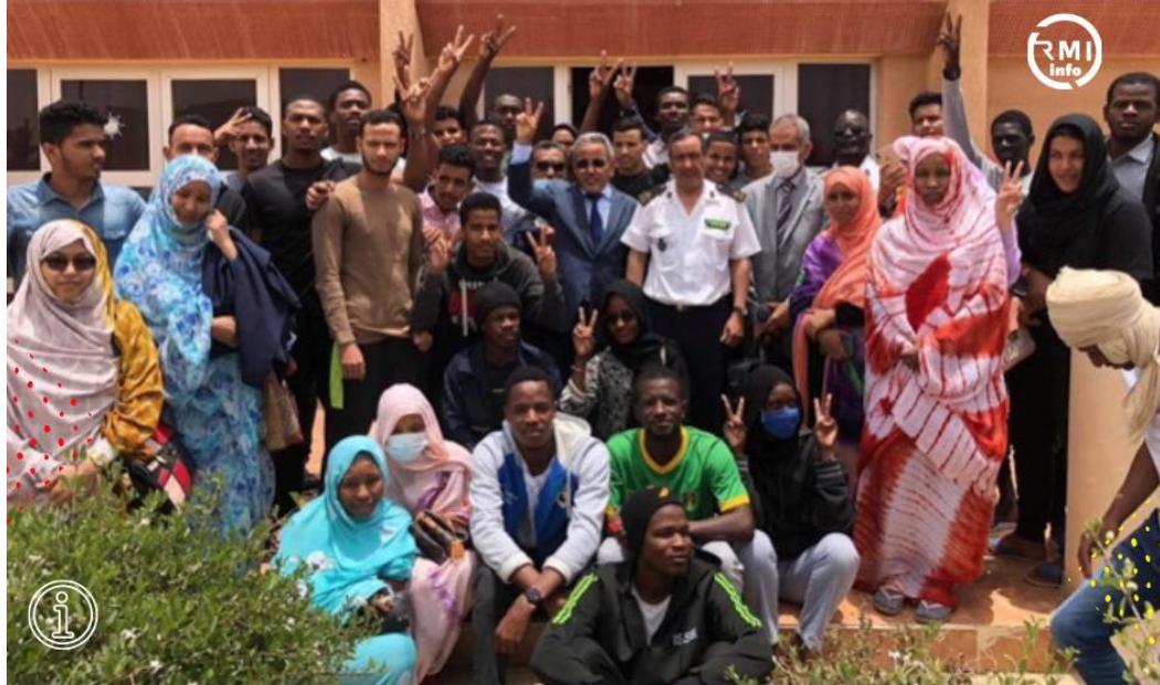 ISM, victoire pour les étudiants après 75 jours de grève