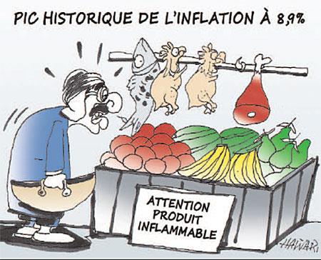 Hausse des prix de produits vitaux et mutisme des autorités