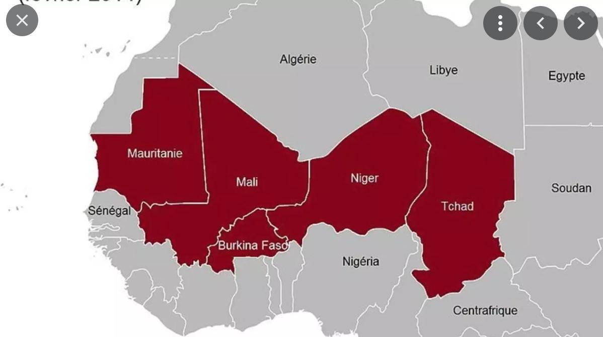 Signature d'un accord de partenariat entre l'UNPM et le G5 Sahel