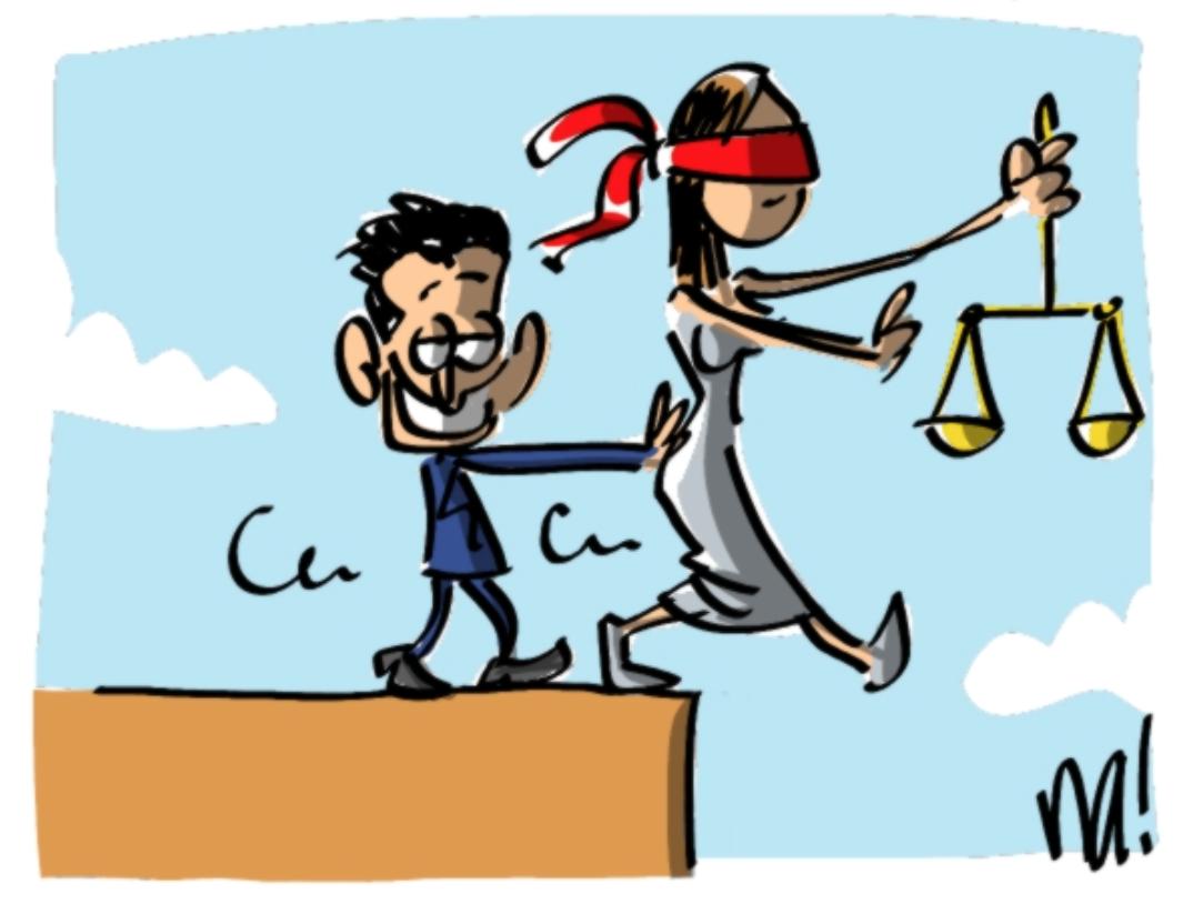 Liste des députés candidats de l'UPR au pouvoir à la Haute Cour de Justice