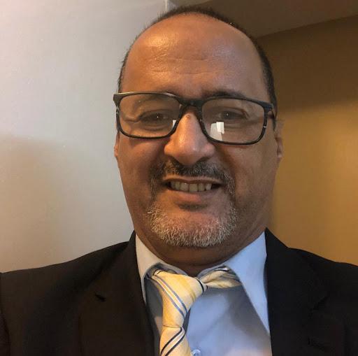 Mohamed Salem Ould Dah