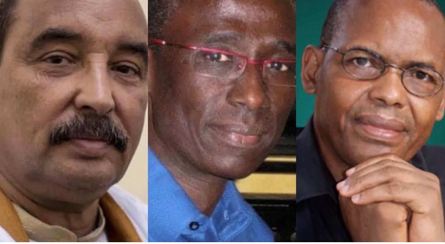 A propos du «Plaidoyer de Thierno Monénembo pour Mohamed Ould Abdel Aziz»