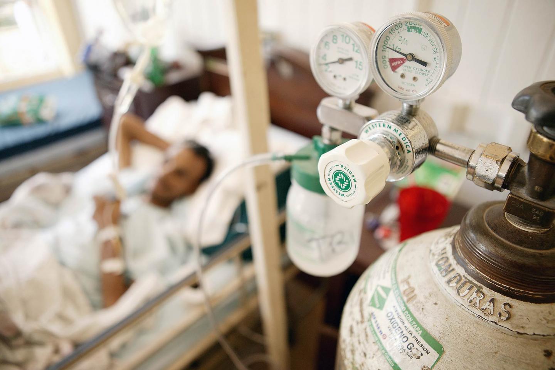 Nouadhibou : renforcement des capacités des structures sanitaires pour faire face à la propagation du coronavirus