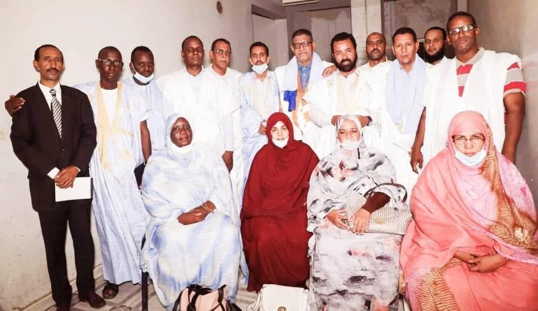 Le Syndicat des journalistes mauritaniens met en place son nouveau bureau