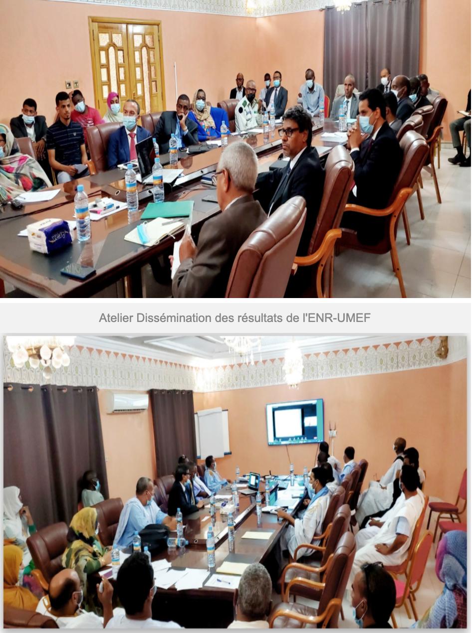 Lutte contre le blanchiment de capitaux et le financement du terrorisme (LBC/FT): La Mauritanie sur le droit chemin